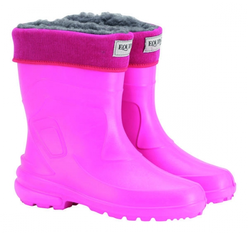 Jessey St 214 Vel Pink Equipage