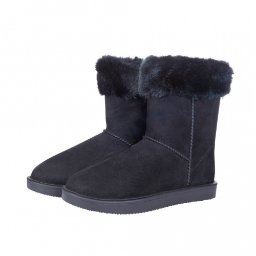 DAVOS ALL WEATHER BOOTS SVART i gruppen Ryttare / Junior / Skor/Stövlar hos Charlies Häst (1084180120)