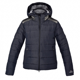 HUTT UNISEX INSULATED JACKET KINGSLAND
