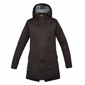 HEKLA LADIES INSULATED COAT KINGSLAND