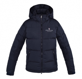 CLASSIC DOWN JACKET UNISEX KINGSLAND