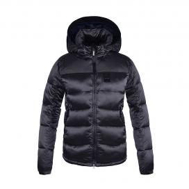 HARDY UNISEX INSULATED JACKET KINGSLAND NAVY