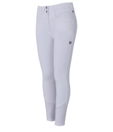 KADI W E-TEC F-GRIP BREECHES KINGSLAND WHITE