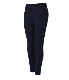 KADI W E-TEC F-GRIP BREECHES KINGSLAND NAVY