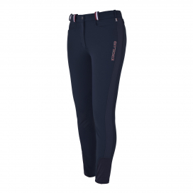 KALEE W E-TEC2 K-GRIP BREECHES KINGSLAND NAVY
