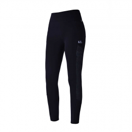 KANDY GIRLS F-TEC F-GRIP TIGHTS KINGSLAND NAVY