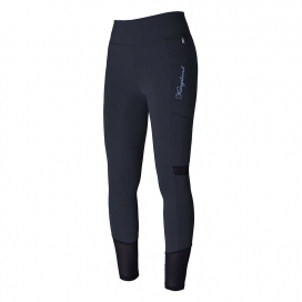 KARINA W F-TEC FULL GRIP TIGHTS KINGSLAND NAVY