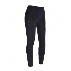 KEMMIE W F-TEC2 F-GRIP TIGHTS JUNIOR KINGSLAND BLACK