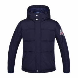 KLDOMINICK JUNIOR INSULATED JACKET KINGSLAND