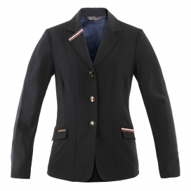 SLOANE LADIES FITTED SHOWJACKET