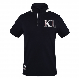 TURLOCK MEN'S POLO SHIRT KINGSLAND