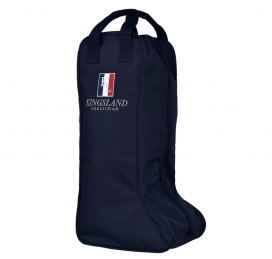 CLASSIC BOOT BAG KINGSLAND NAVY