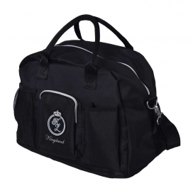LA BOUVERIE GROOM BAG KINGSLAND BLACK