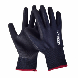 KLJORDAN WORKING GLOVE KINGSLAND NAVY