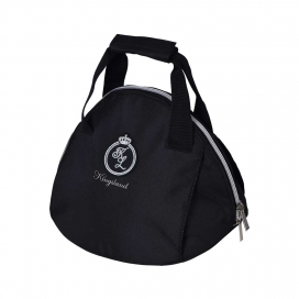 ROURE HELMET BAG KINGSLAND BLACK