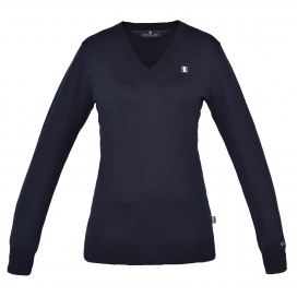 CLASSIC LADIES KNITTED PULLOVER KINGSLAND