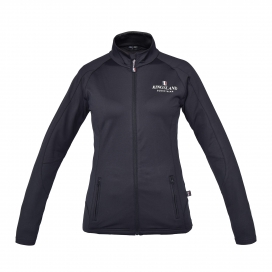 CLASSIC LADIES FLEECEJACKET KINGSLAND