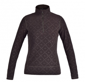 PARADISO LADIES FLEECE JUMPER KINGSLAND