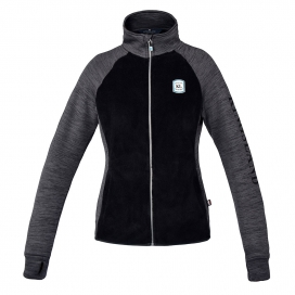 KOSCHUTA LADIES FLEECE JACKET KINGSLAND