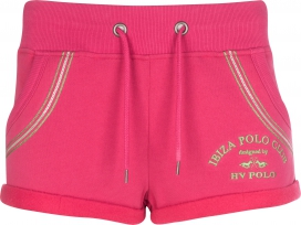 SWEAT SHORTS BASSA HV-POLO