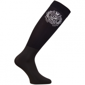 BOOT SOCK HV-POLO BLACK ONESIZE