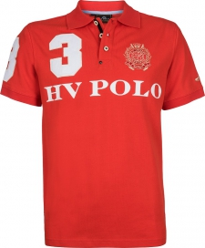 POLO FAVOURITAS HERR EQ SS HV POLO