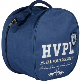 PASCO HELMET BAG HV POLO ONESIZE NAVY
