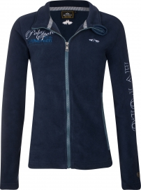 MARI FLEECE JACKET HV-POLO
