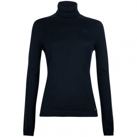 HARTLEY ROLLNECK PULL HV-POLO