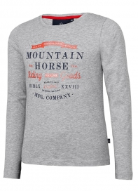 JOYCE LS TEE JR MOUNTAIN HORSE