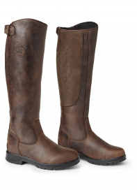 HIGH LEGACY MOUNTAIN HORSE BROWN