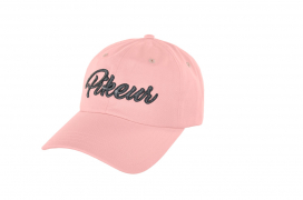 COTTON CAP PIKEUR ONESIZE LIGHT ROSE
