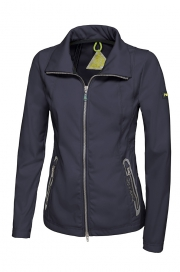 FLEA SOFTSHELL JACKET PIKEUR