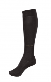 PIKEUR KNEE SOCKS X-STATIC 38-40 BROWN
