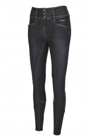 CANDELA JEANS GRIP RIDBYXA PIKEUR