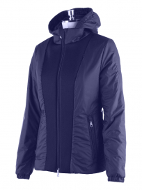 LENTE WOMENS JACKET ANIMO BLÅ