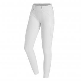 SHOW RIDING TIGHTS SCHOCKEMÖHLE WHITE