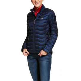 IDEAL 3,0 DOWNJACKET ARIAT NAVY