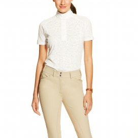 SHOWSTOPPER SHORT SLEEVE SHOW SHIRT ARIAT