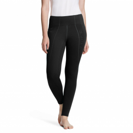 ATTAIN THERMAL FULL GRIP FODRADE TIGHTS ARIAT BLACK