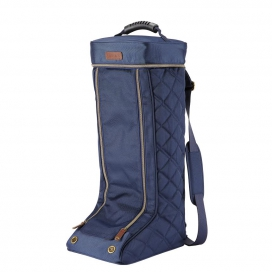 ARIAT CORE TALL BOOT BAG NAVY