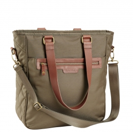 CORE LARGE TOTE BAG ARIAT OLIVE
