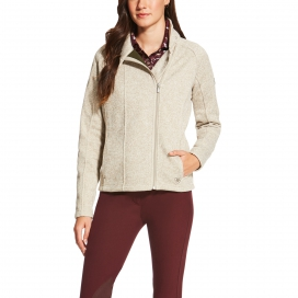 REGENCY FULL ZIP ARIAT
