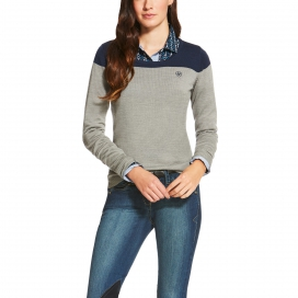 ULTIMO SWEATER ARIAT
