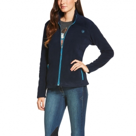BASIS FULL ZIP WOMENS ARIAT