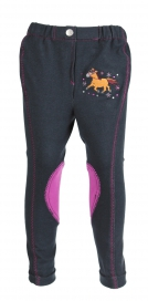 MINI RIDER BREECHES PATCH
