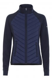 CANON 3RD LAYER TECH FLEECE EQUIPAGE NAVY