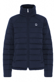 MASTER PADDED JACKET KIDS EQUIPAGE NAVY