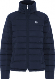 MASTER PADDED JACKET EQUIPAGE NAVY