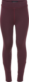 DAI FULL GRIP KIDS TIGHTS EQUIPAGE DEEP BERRY
